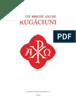 Peste 4000 de Ani de Rugaciuni