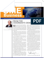 SME Business May 2010