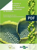 FERREIRA&CLEMENTINO_Legislação de Acesso a Recursos Genéticos e Conhecimentos Tradicionais Associados