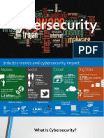 Introduction on Cybercrime, Data Breaches and Data Security