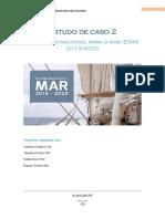 Estratégia Nacional Para o Mar (ENM) 2013-2020