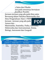 Info PT & Mengenal Prospek Masa Depan