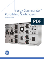 TB-2103 - Zenith Energy Commander PSG Application Guide