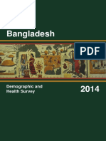 1. BDHS Report 2014