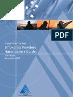 ADI Powder Guide