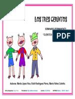 Cuento LOS TRES CERDITOS.pdf