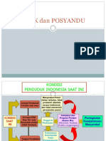 Upgk Dan Posyandu