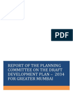 DP 2030 planning