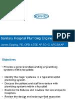 Sanitary Hospitals