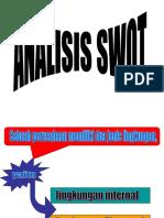 Analisis Swot 1