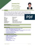 Bijukumar Insp Eng CV