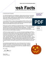Fresh Facts Oct/Nov 2017
