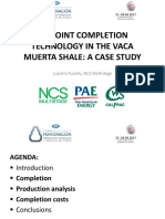 Iapg - Pinpoint Completion Technology in the Vaca Muerta Shale a Case Study (Presentation)_v3