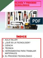 t.1. Proceso Tecnológico (1)