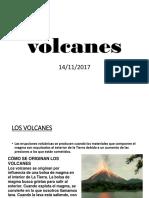 VOLCANES SEPTIMO