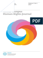Global Campus Human Rights Journal 2017_1