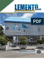 6-Suplemento Mensual Con Información Referida a Junio 2014