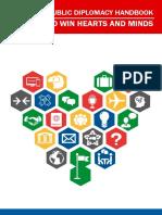 ASEF Public Diplomacy Handbook