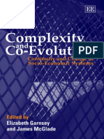 8006.Complexity and Co-Evolution Continuity and Change in Socio-Economic Systems by Elizabeth Garnse