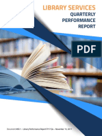 Document #9D.1 - Library Performance Report - FY2017 4th Quarter - November 15, 2017.pdf