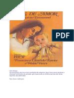 Leis de Amor (psicografia Chico Xavier e Waldo Vieira - espirito Emmanuel).pdf
