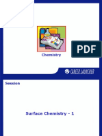 48. Surface Chemistry-1