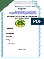 Agroindustrial Agr