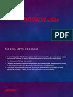 metodo de hardy cross