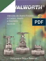 Catalogo Walworth