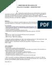 Servicos Realizados - Fiscalizacao SMU Internet