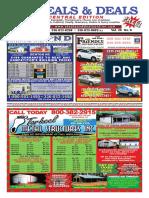 Steals & Deals Central Edition 11-16-17