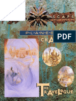 Planes of Chaos - Player's Guide