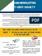 Newsletter August 17 PDF