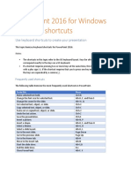 PowerPoint 2016 for Windows keyboard shortcuts.docx