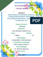 proyecto de adecuacion de las areas verdes del colegio santa rosa.docx