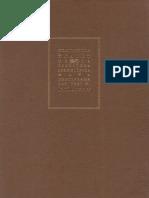 Compendio Xcaret de La Escritura Jeroglífica Maya III