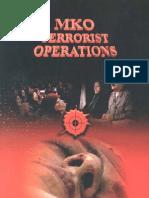 MKO Terrorist Operations 1