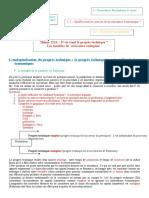 correctionThème1124- Les modèles de croissance endogène.doc