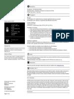 Clostridium Tyrobutyricum Data Sheet