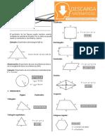 10 Perímetro Geometría Segundo de Secundaria