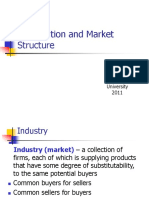 Competition and Market Structure-1