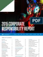CSR 2015 Full Report