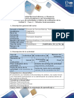 Guía quimica analitica