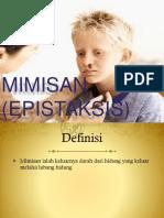 Epistaksis-1
