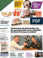 Gazeta de Votorantim, Edição 244