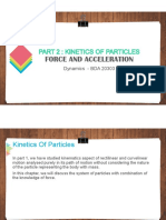 Chpter3 Force Acceleration