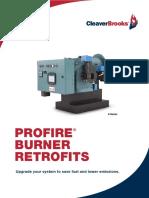 ProFire Retrofit Brochure