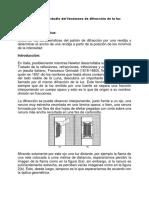 física 4 física moderna laboratorio