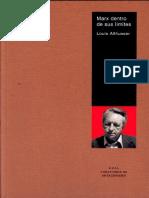 Althusser, Louis - Marx dentro de sus límites [1978].pdf