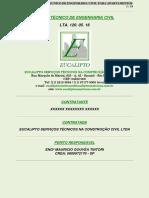 Modelo de Laudo Tecnico de Engenharia Civil Para Apartamentos